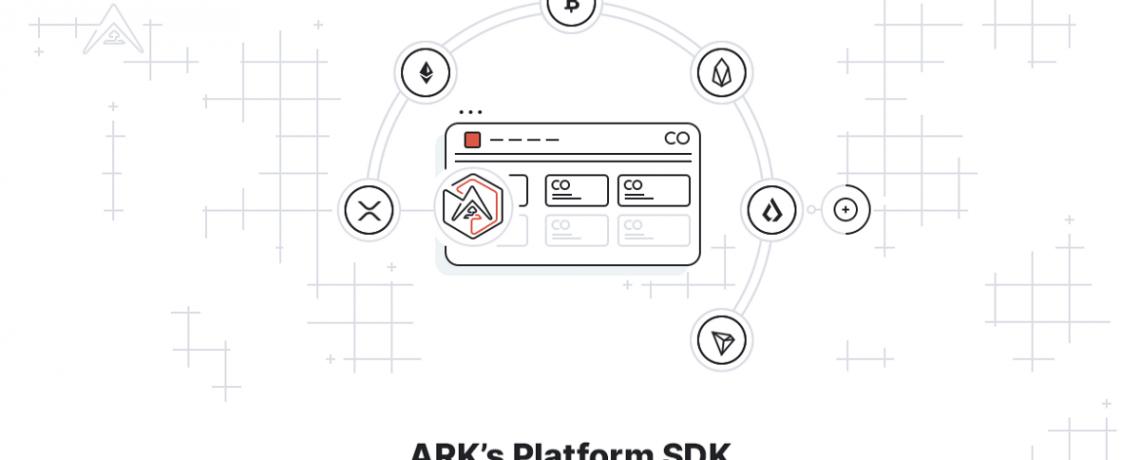 ARK Platform SDK: Bộ công cụ phát triển gắn kết tất cả