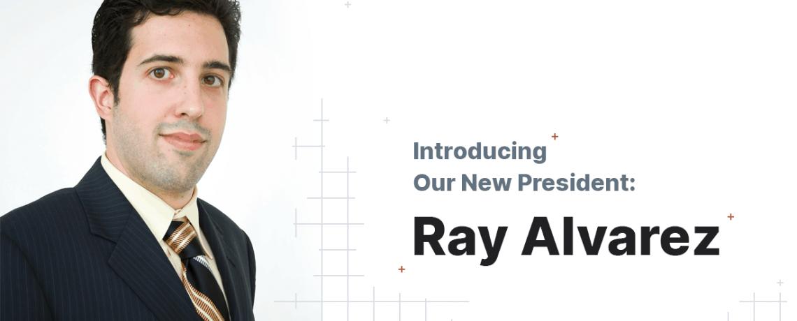 Ray Alvarez: Tài năng, nhiệt huyết